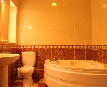 Bathroom with shower and corner bath-w1920-h1200