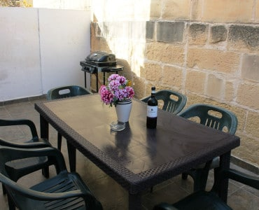 back terrace with outdoor furniture and BBQ-w1920-h1200