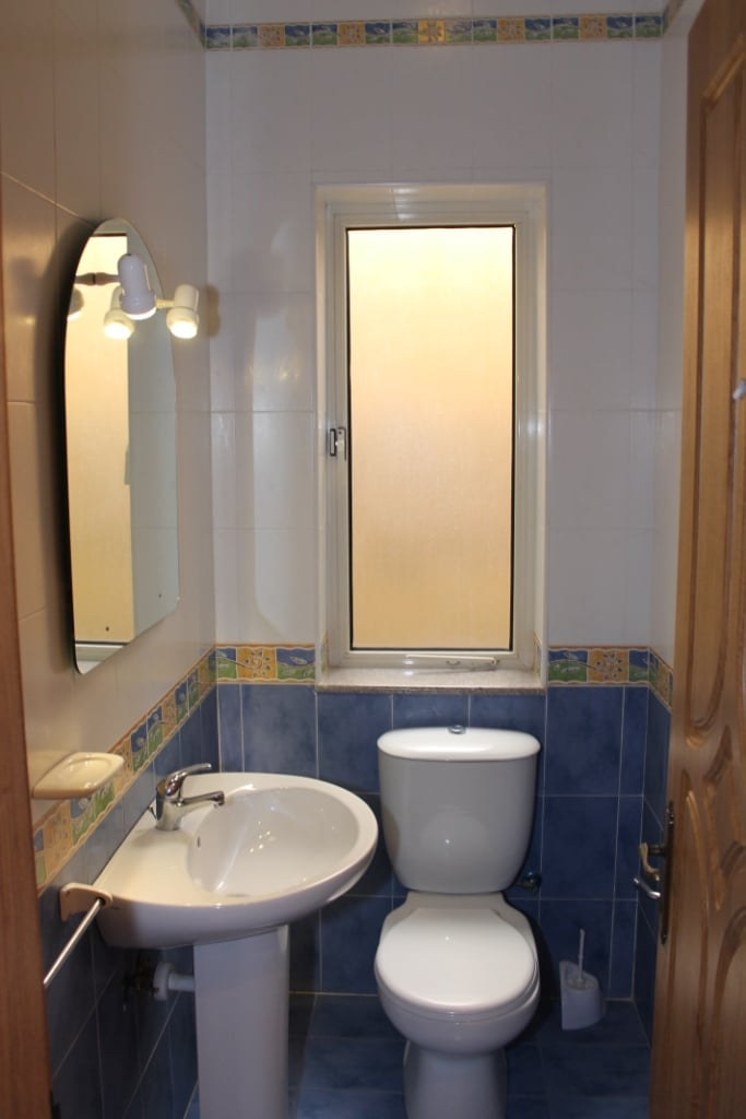 WC (no shower) Big apartment in St Julian`s close to Paceville nightlife St Julian`s close to Paceville nightlife