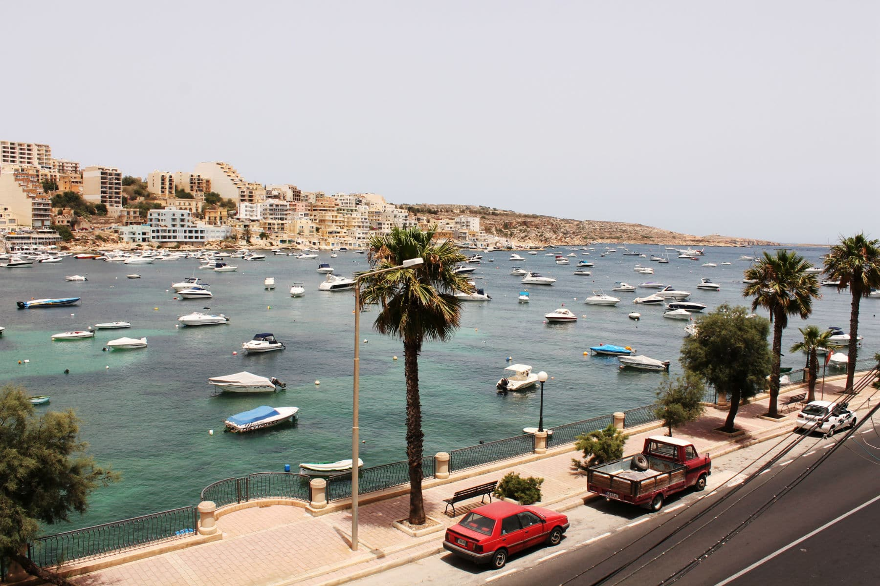 Spectacular Right Hand Blue Harbour no 2 large seafront holiday apartment Side Seaviews.