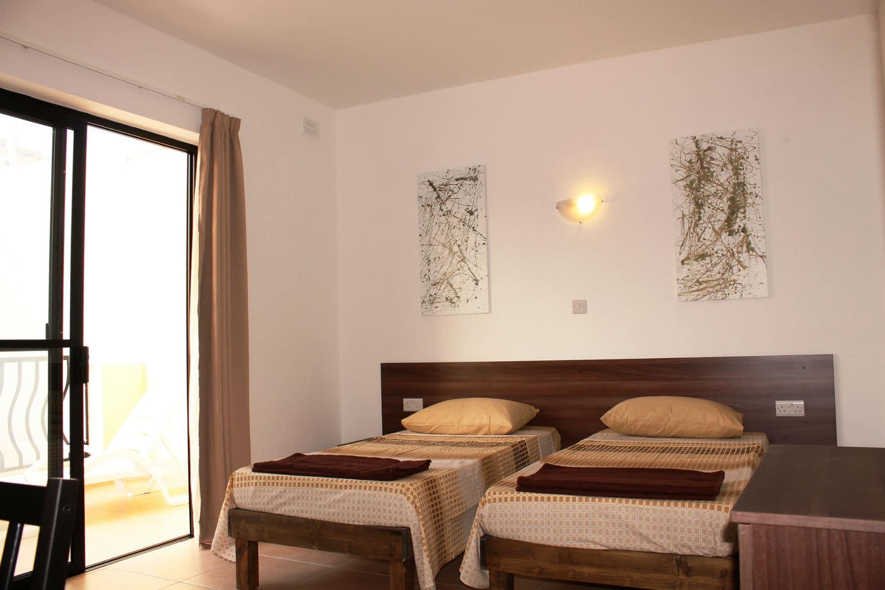 Casa Vacanza Malta con Terrazzino e Vista Mare - GetawaysMalta