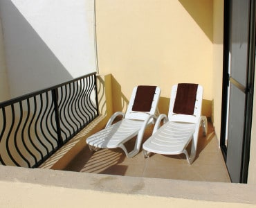 Seafront Self catering Holiday Penthouse