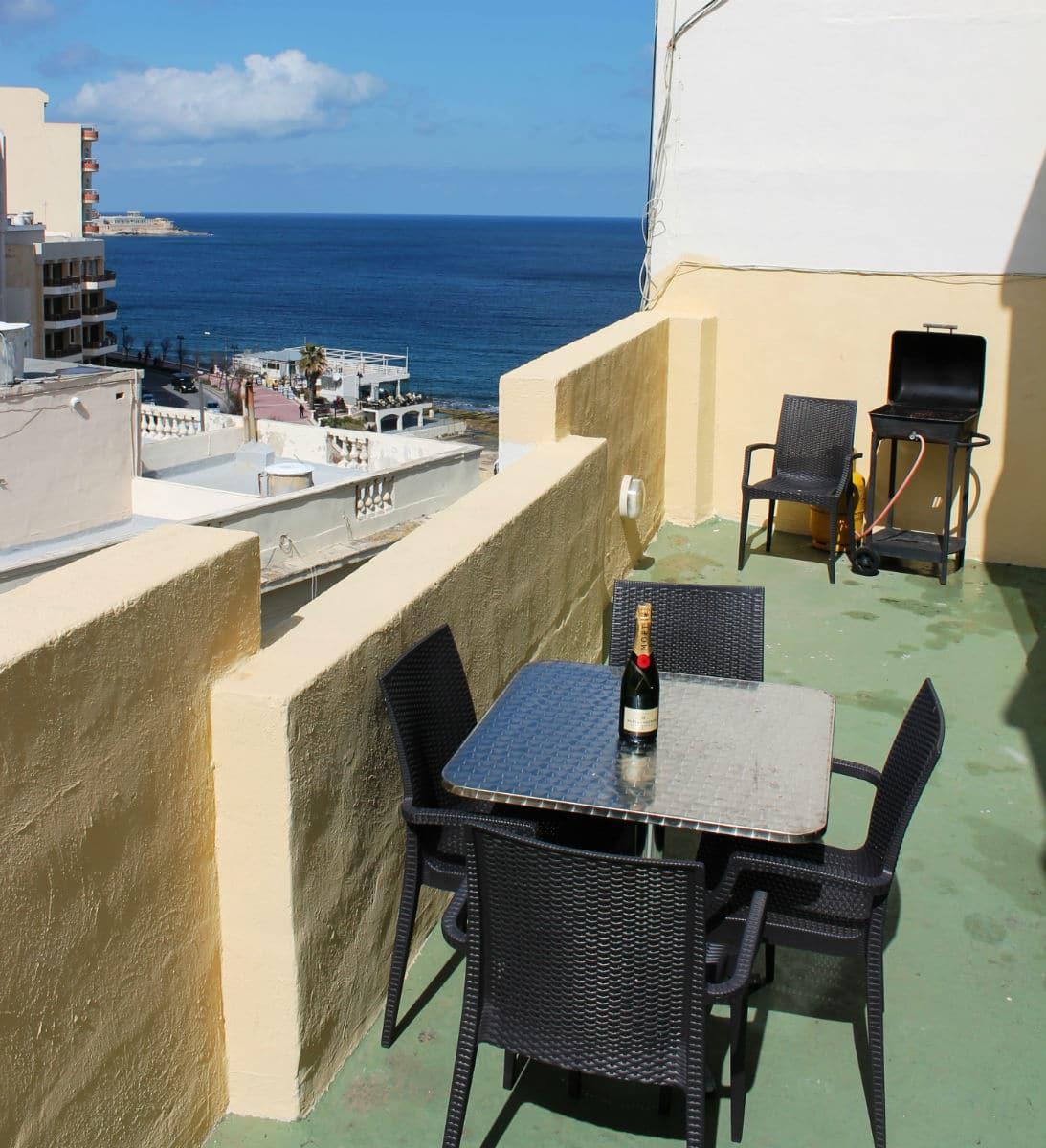 Fleur Penthouse - Casa Vacanza con terrazza e Vista Mare. - Getaways