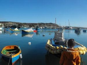 Marsaxlokk Harbour (7)